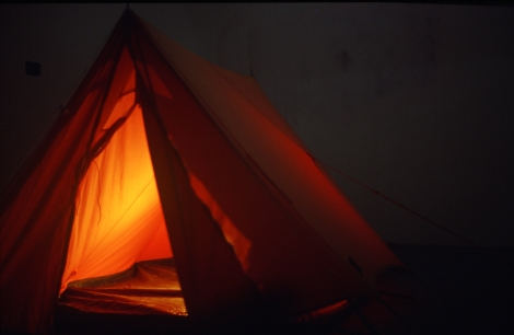 Tent I