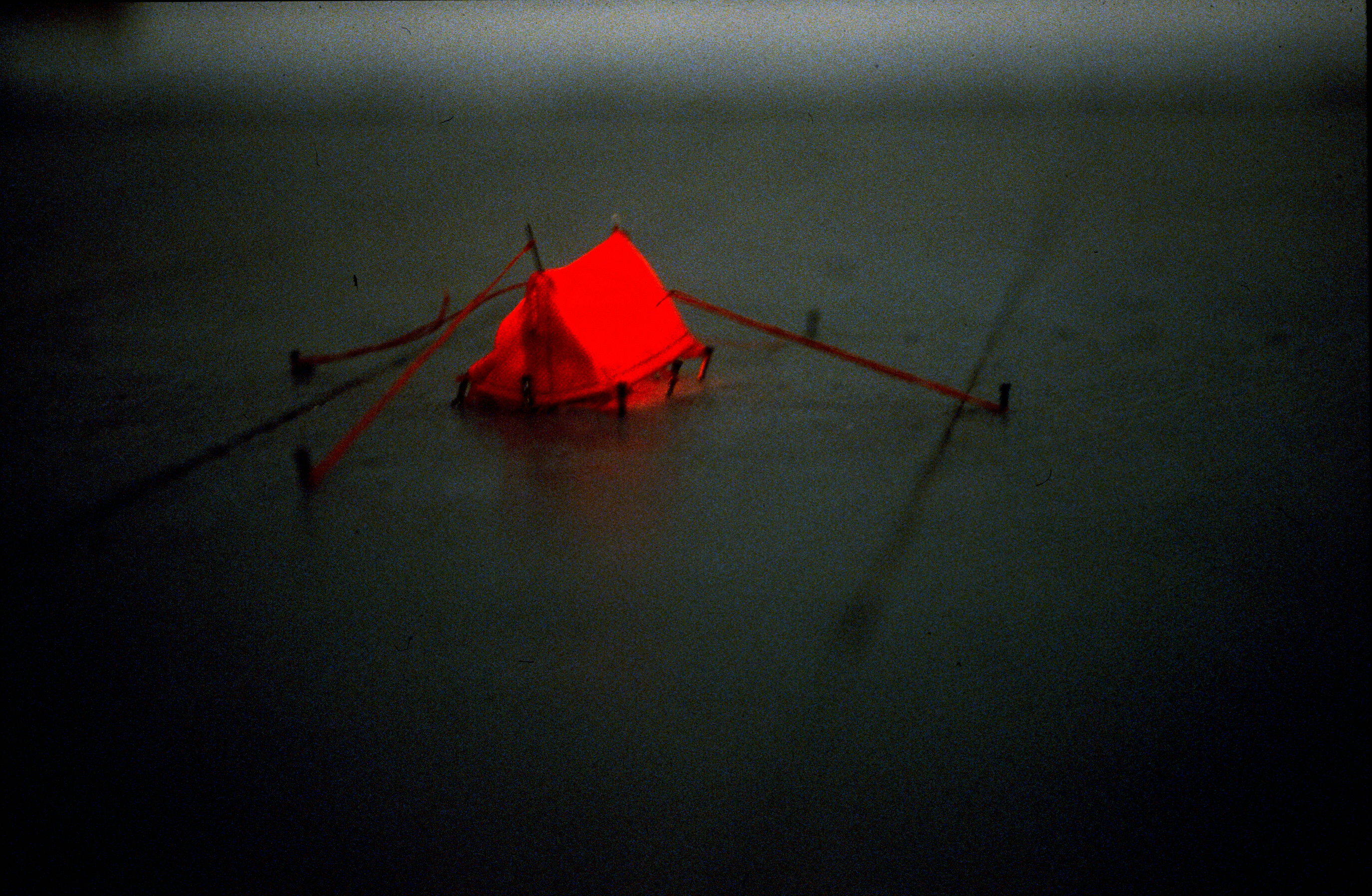 Miniature Tent Installation 2011 & Miniature Tent | Rosa Eaton