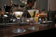 Cocktail's in Madrid