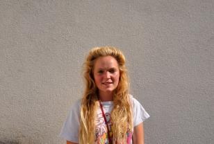 Tori Maries, singer song writer